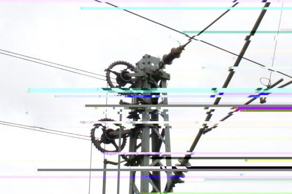 Image Glitch