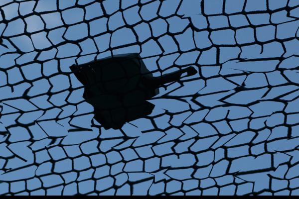 Distort Grid